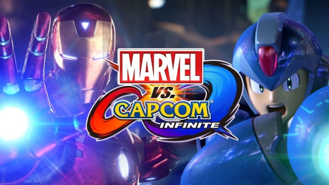 Marvel vs. Capcom Infinite Complete Achievement List (Xbox, PS4 – 2017)