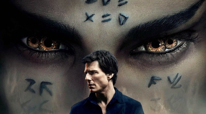 Movie Review: The Mummy (2017) *Tough Start for a Universe*