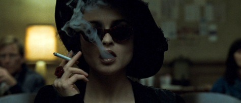 Helena Bonham Carter in Fight Club