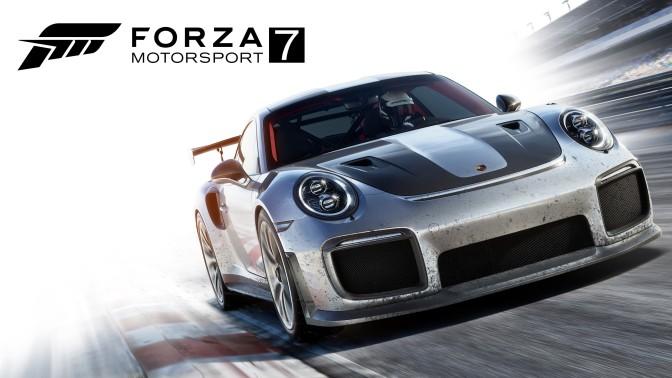 Forza Motorsport 7 Complete Achievement List (Xbox, PC – 2017)