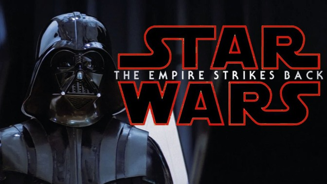 The Empire Strikes Back Gets The Last Jedi Trailer Treatment