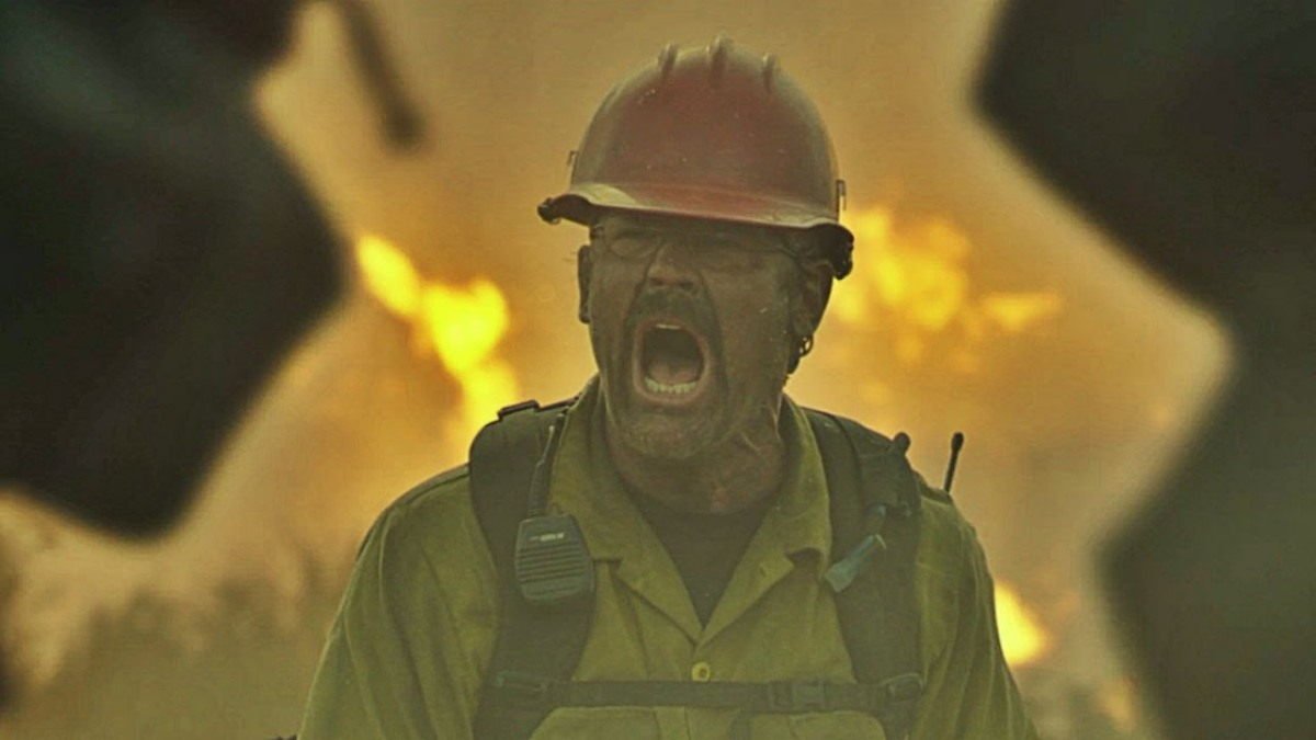 Movie Review: Only the Brave (2017) *Fitting Tribute to the Granite Mountain Hotshots*
