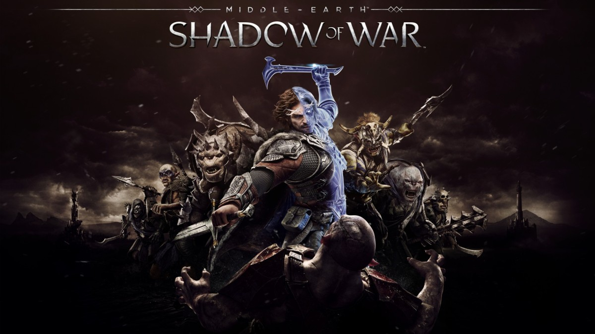 Middle-Earth: Shadow of War Complete Achievement List (Xbox, Playstation, PC - 2017)