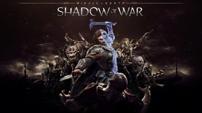 Middle-Earth: Shadow of War Complete Achievement List (Xbox, Playstation, PC – 2017)