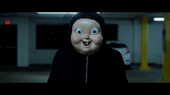 In Theaters This Week (10/13/2017): Marshall, Happy Death Day, The Foreigner and More!