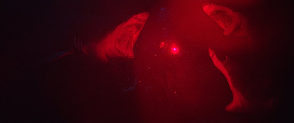 Movie Review: 47 Meters Down (2017) *Mandy Moore vs. Sharks: CAGE FIGHT!*