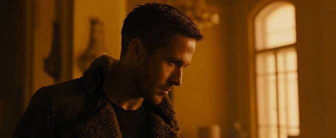 Movie Review: Blade Runner 2049 (2017) *The New Masterpiece Tops The Old*