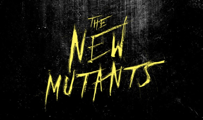 The New Mutants Trailer #1 (2018) *Not The New Mutants I Remember…*