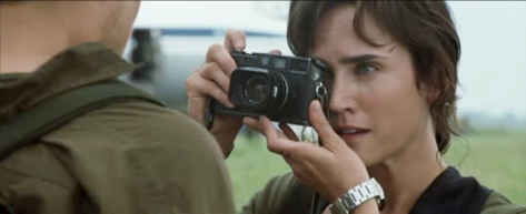 Jennifer Connelly in Blood Diamond