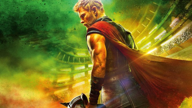 In Theaters This Week (11/03/2017): Thor Ragnarok, A Bad Moms Christmas, and More!