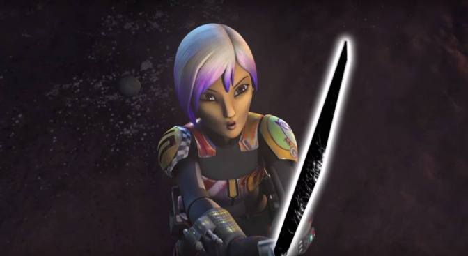 POLL RESULT: Favorite Character from Star Wars: Rebels Is…