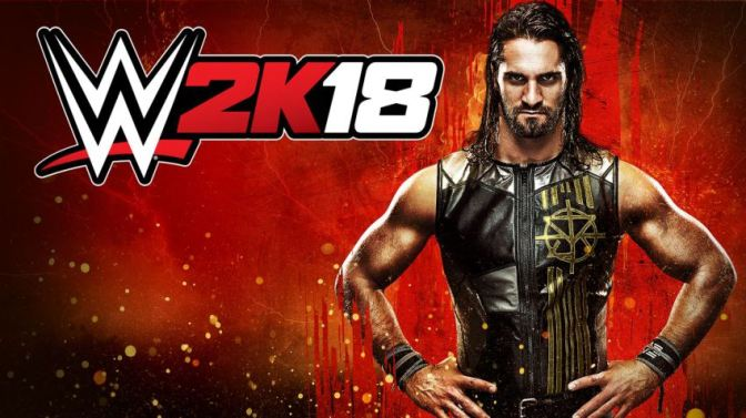 WWE 2K18 Complete Achievement List (Xbox, Playstation – 2017)