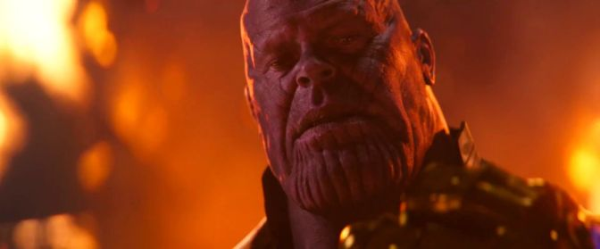 55 HD Stills from Avengers: Infinity War Trailer #1!!!!