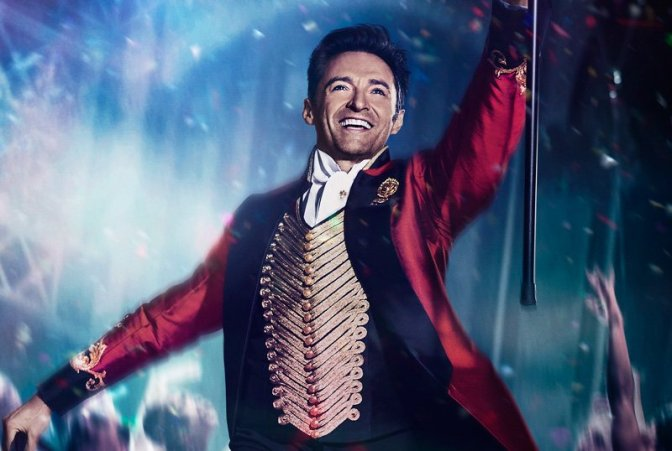"The Greatest Showman Trailer #2 (2017) ""This Is Me"""