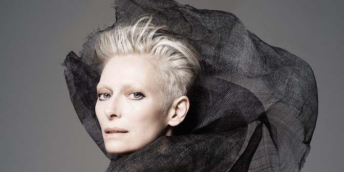 Tilda Swinton's 10 Best Movies