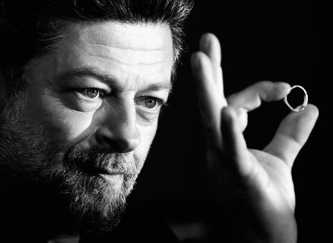 Andy Serkis's 10 Best Movies