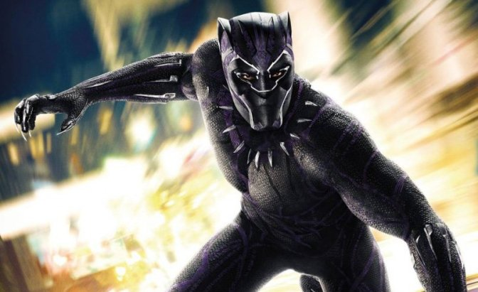 """Black Panther International Trailers #1 & 2 (2018) """"The King of Wakanda is Here!"""""""