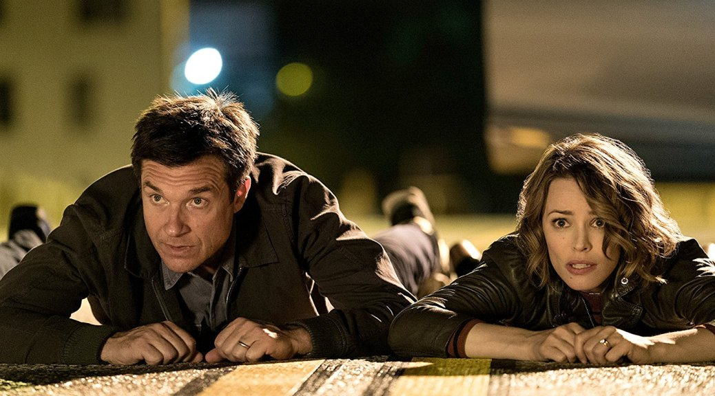 Movie Review: Game Night (2018) *Best Comedy in YEARS