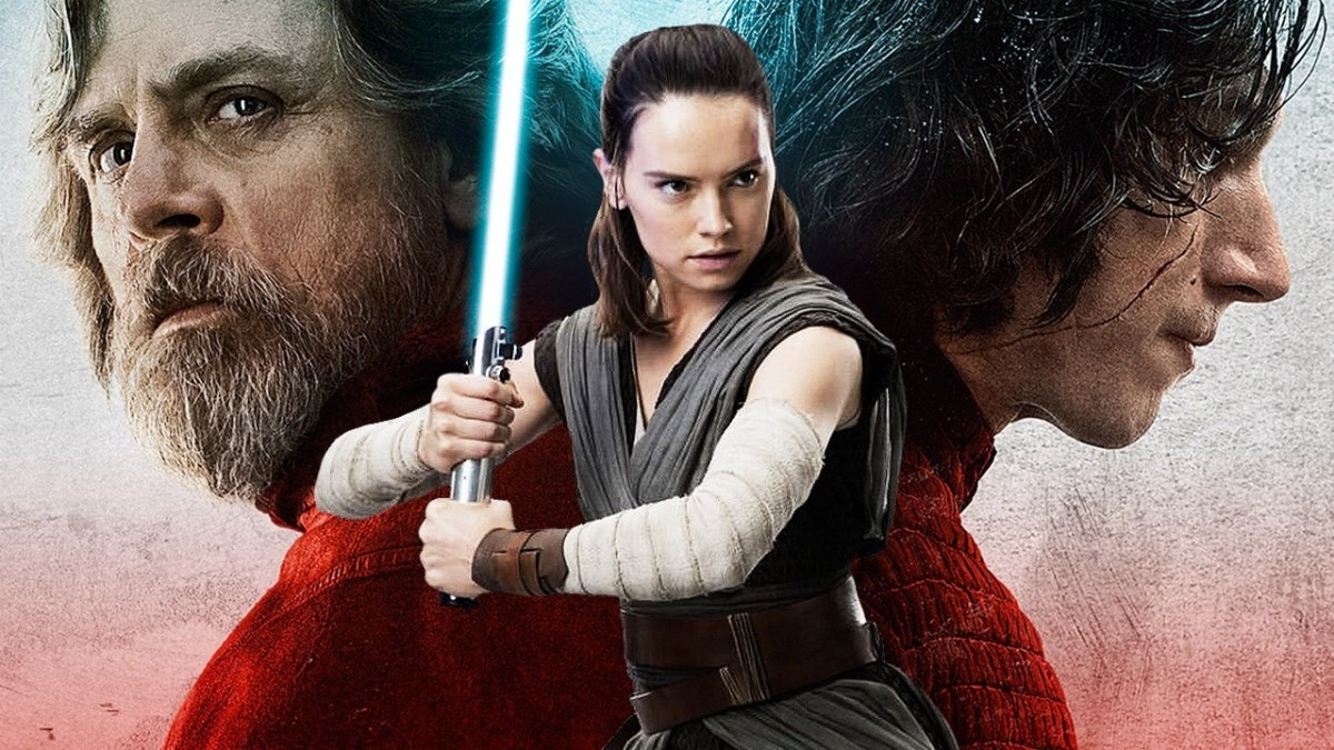 POLL: Rate Star Wars The Last Jedi
