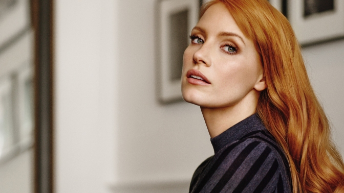 Jessica Chastain's 10 Best Movies