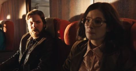 Daniel Bruhl in 7 Days in Entebbe