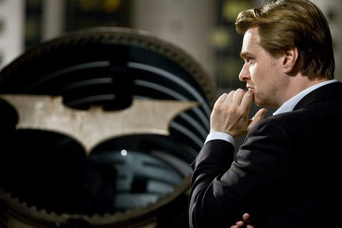 Top 10: Christopher Nolan Movie Moments