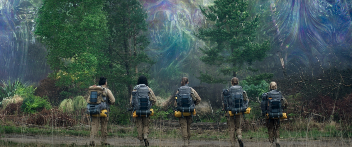 In Theaters This Week (2/23/2018): Annihilation, Game Night