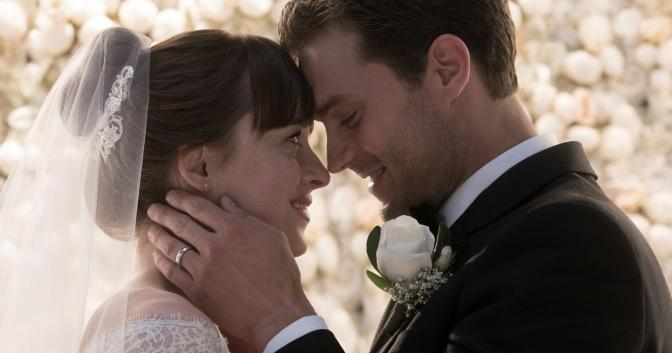 In Theaters This Week (2/9/2018): Fifty Shades Freed, 15:17 to Paris, Peter Rabbit