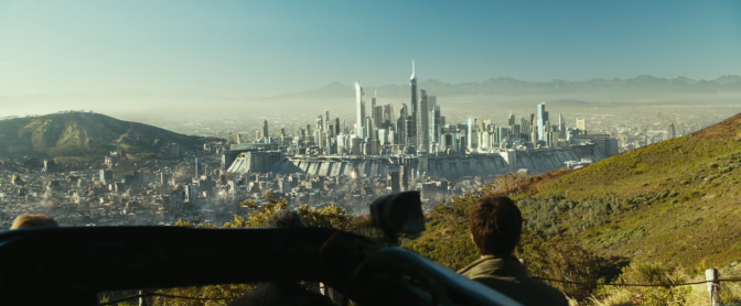 "Movie Review: Maze Runner: The Death Cure (2018) ""Every Maze Has An End"""