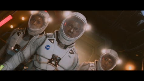 David Oyelowo in The Cloverfield Paradox