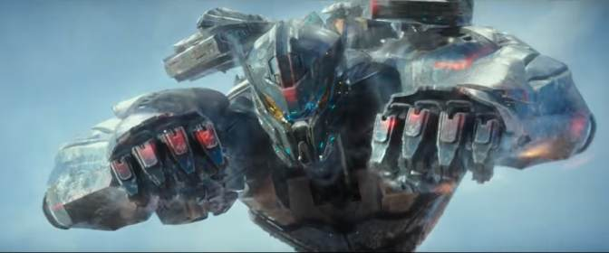 """Pacific Rim: Uprising Trailer IMAX Trailer (2018) """"Nothing Can Prepare You"""""""