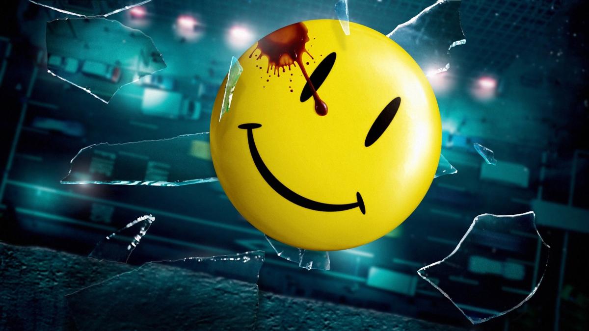 "My Favorite Scene: Watchmen (2009) ""Opening Credits"""
