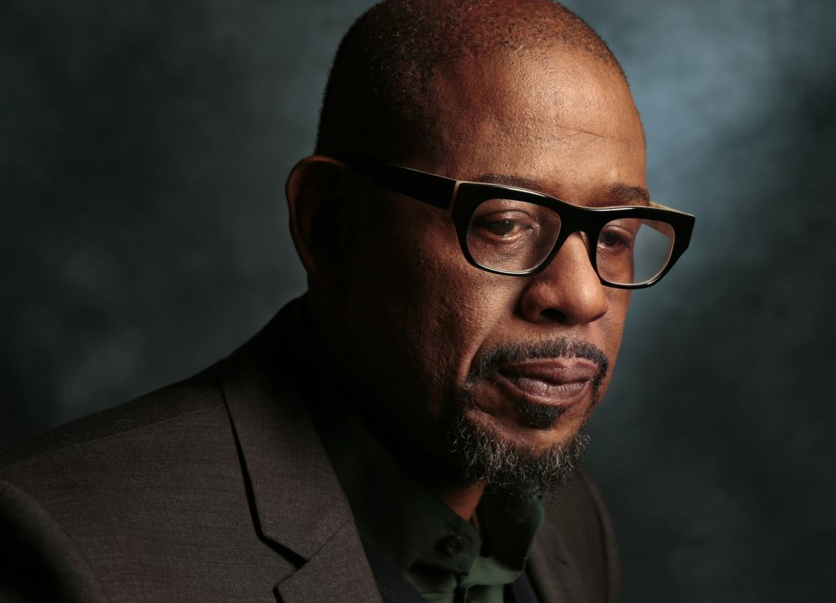 Forest Whitaker's 10 Best Movies