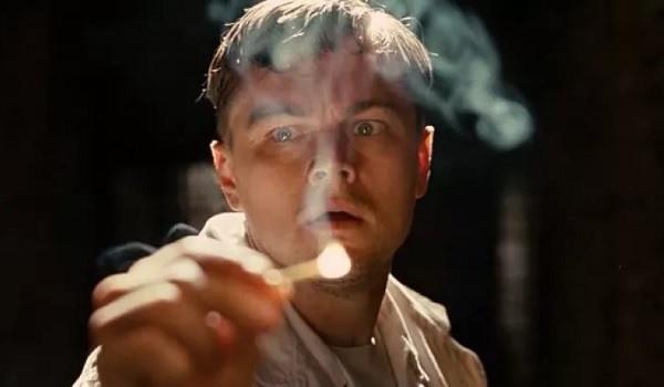Leonardo DiCaprio in Shutter Island