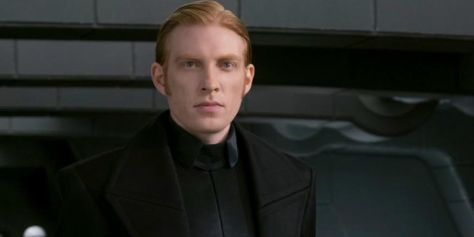 Domhnall Gleeson in Star Wars: The Force Awakens
