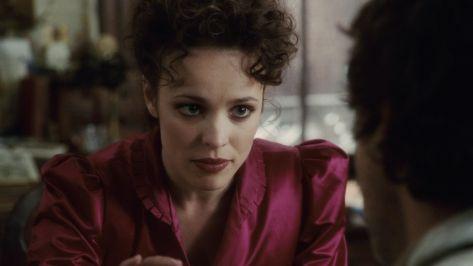 Rachel McAdams in Sherlock Holmes