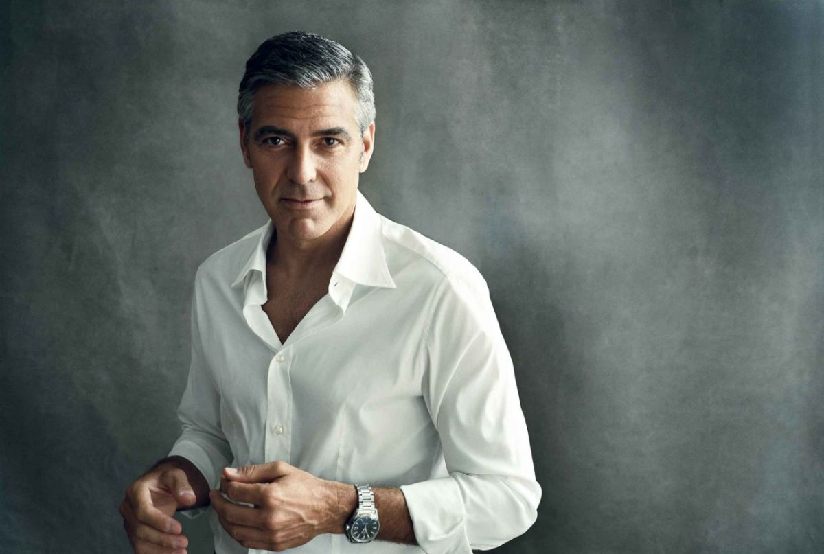 George Clooney's 10 Best Movies
