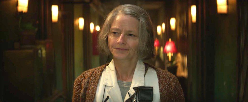 Jodie Foster in Hotel Artemis