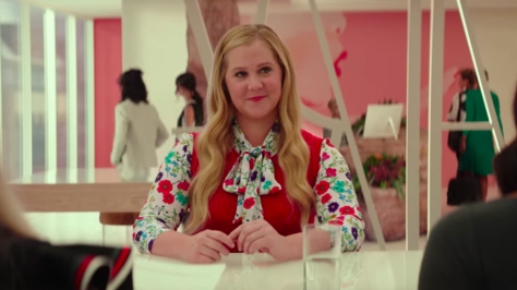 Amy Schumer in I Feel Pretty