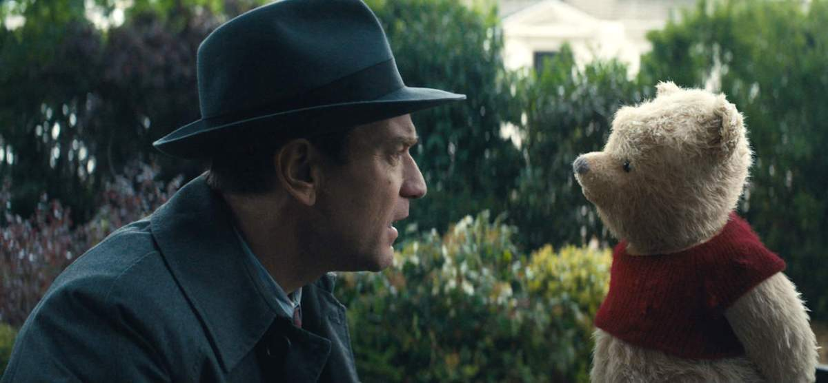 Christopher Robin Trailer #1 (2018) *Sooner or Later the Past Catches Up With You*