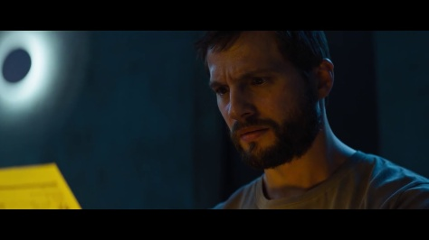 Logan Marshall Green in Upgrade