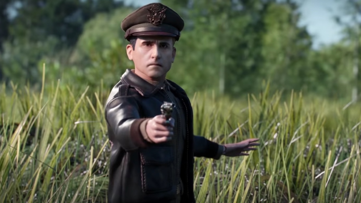 Welcome to Marwen Trailer #1 (2018) *Definitely a Most Unexpected Place*