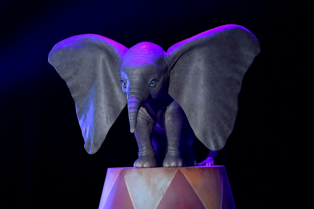 Walt Disney's Dumbo