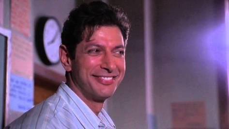 Jeff Goldblum in Powder