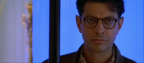 Jeff Goldblum in Independence Day