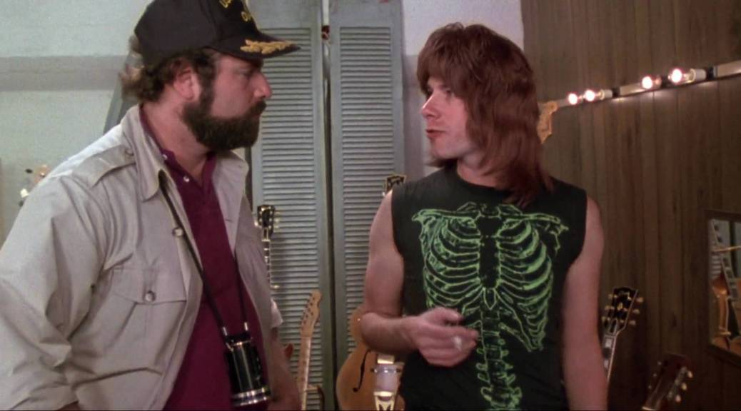 Rob Reiner and Christopher Guest in This is Spinal Tap