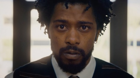 LaKeith Stanford in Sorry to Bother You